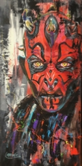 1224A DARTH MAUL